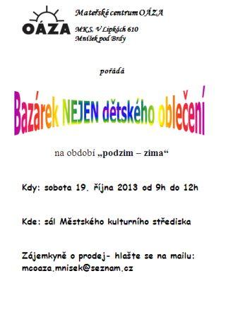 Sbazarek