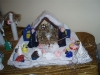 Vánoční výstava