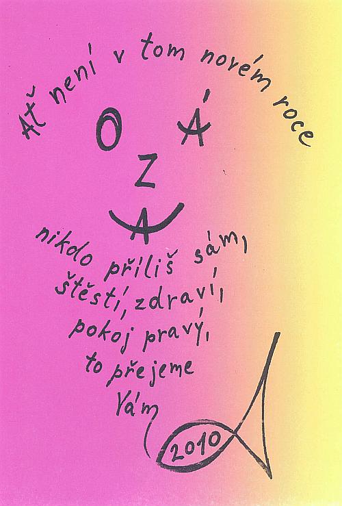 Oaza PF 2010